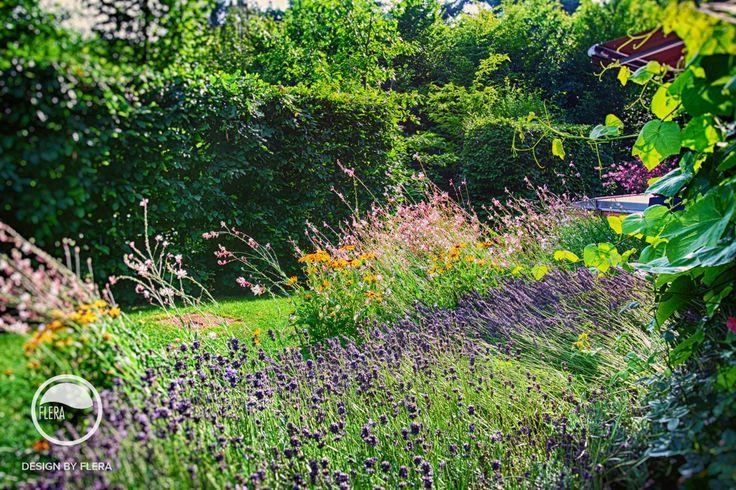 #landscape #architecture #garden #meadow #hedge
