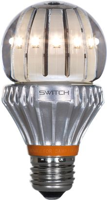 LED lamps: why and where not to use them | Architecture And Design