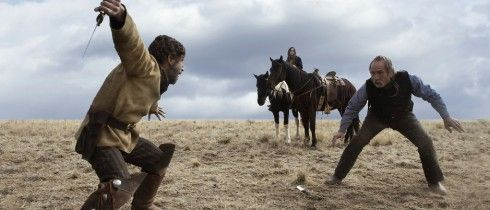 Cannes 2014: l'umanità del selvaggio west di The Homesman e T.L. Jones