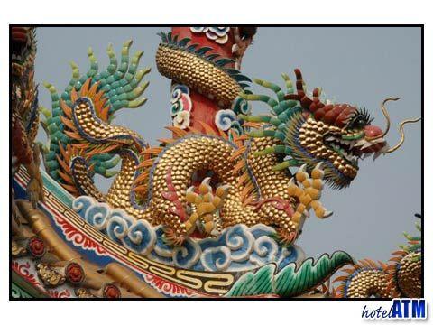 gong gong dragon - Google Search