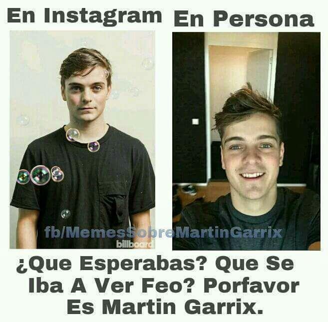 Resultado de imagen para memes martin garrix