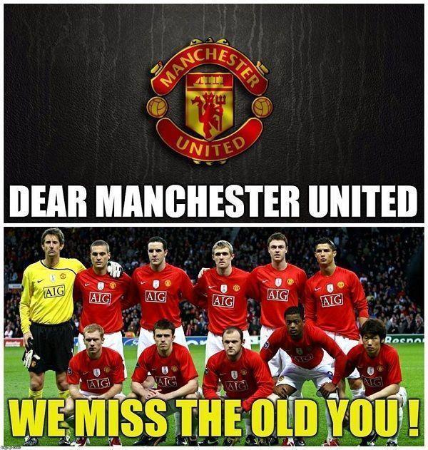 Rooney, Cristiano Ronaldo, Scholes, van der Sar, Vidic • Wszyscy tęsknimy za starym dobrym Manchesterem United • Wejdź i zobacz >> #manchesterunited #manutd #football #soccer #sports #pilkanozna