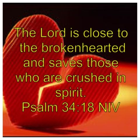 wife support a valentines day prayer for the broken hearted - Valentine Prayer