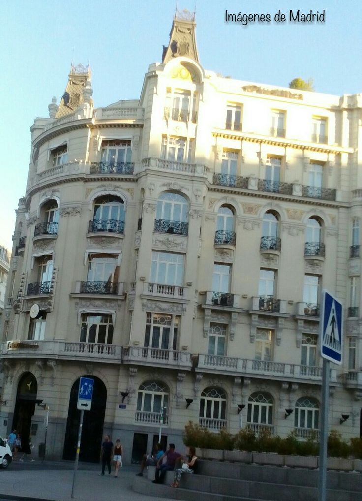 Edificio Plus Ultra