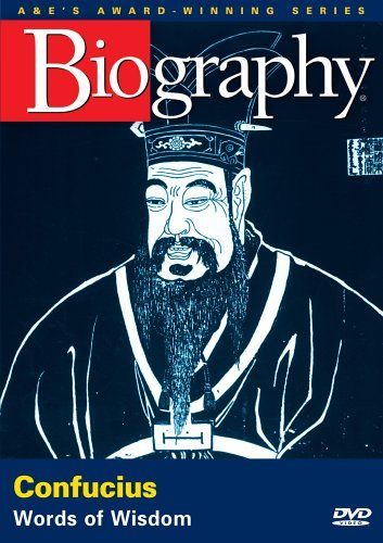 a biography of confucius and an overview of confucianism Could confucianism have been invented by jesuit missionaries  confucius,  far from being a scholar, was a warrior of noble birth but slender.
