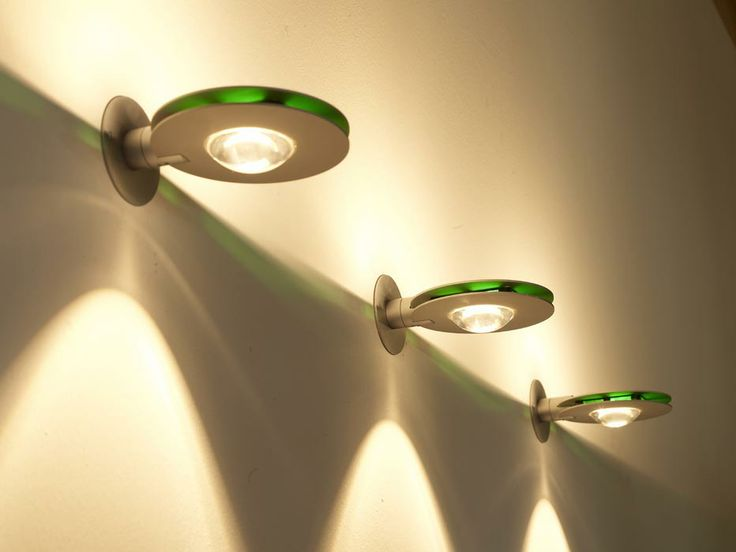 With a touch of green. Nice! Grimmeisen Licht GmbH