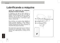 CURSO DE MECÂNICO DE MÁQUINAS DE COSTURA: Dicas para máquina reta, overlock e galoneira