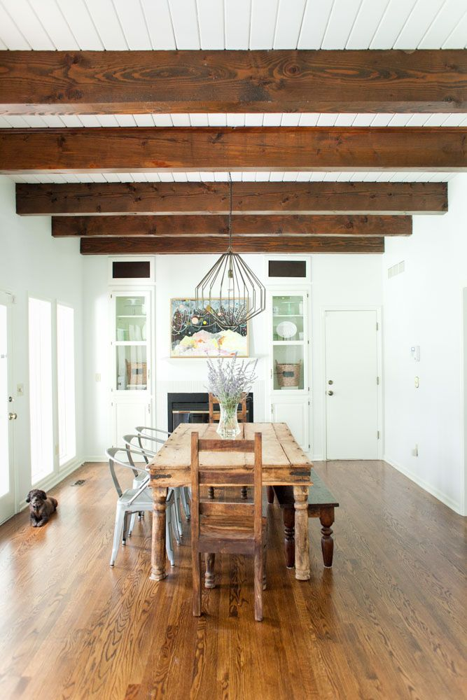 Architectural Charm in the Suburbs   Design*Sponge