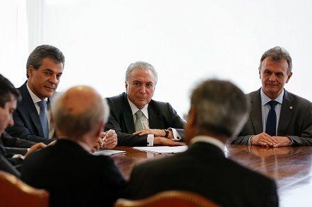 A operação de crédito entre o Governo do Paraná e o Banco Interamericano de Desenvolvimento (BID), no valor aproximado de R$ 764 milhões (US$ 235 milhões), seg