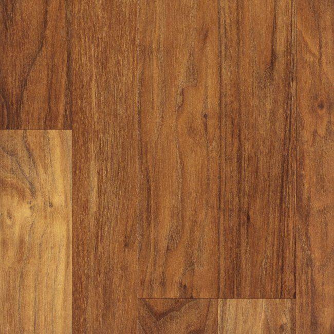 Dream Home - Nirvana PLUS - 10mm Marble Falls Teak:Lumber Liquidators