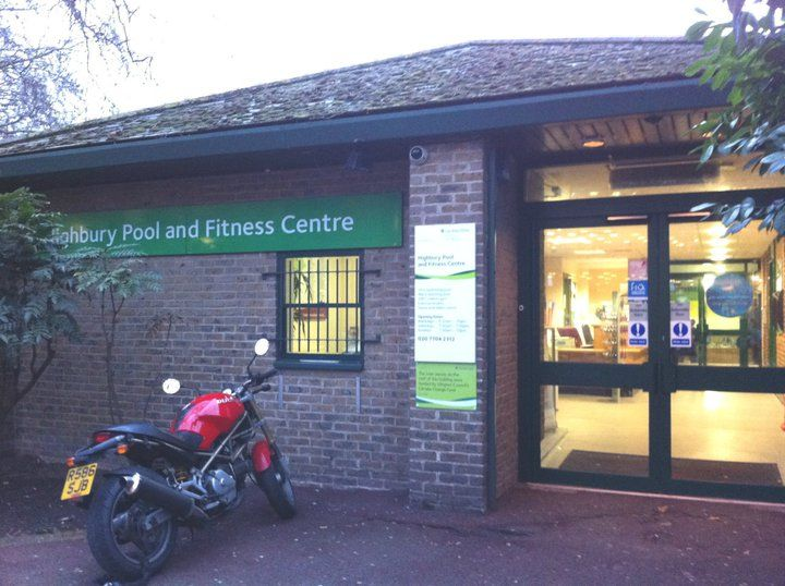 Pin by bfsupport islington on leisure centres pinterest - Swimming pool highbury and islington ...