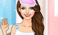Princesas Primero: Fiesta de Hermandad - Un juego gratis para chicas en JuegosdeChicas.com
