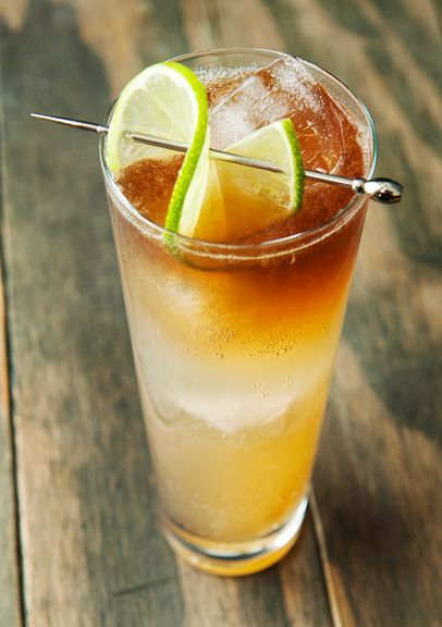 The 25 best club soda drinks ideas on pinterest game of thrones ginger shrub dark and stormy cocktail recipe use real butter dark rum lime forumfinder Image collections
