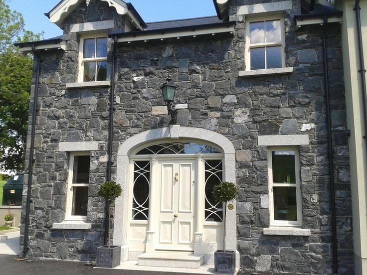 How To Build A Better Stone House Without Using Slipform Masonry Construction Techniques. interior design career. minimalist interior design. interior design internships.