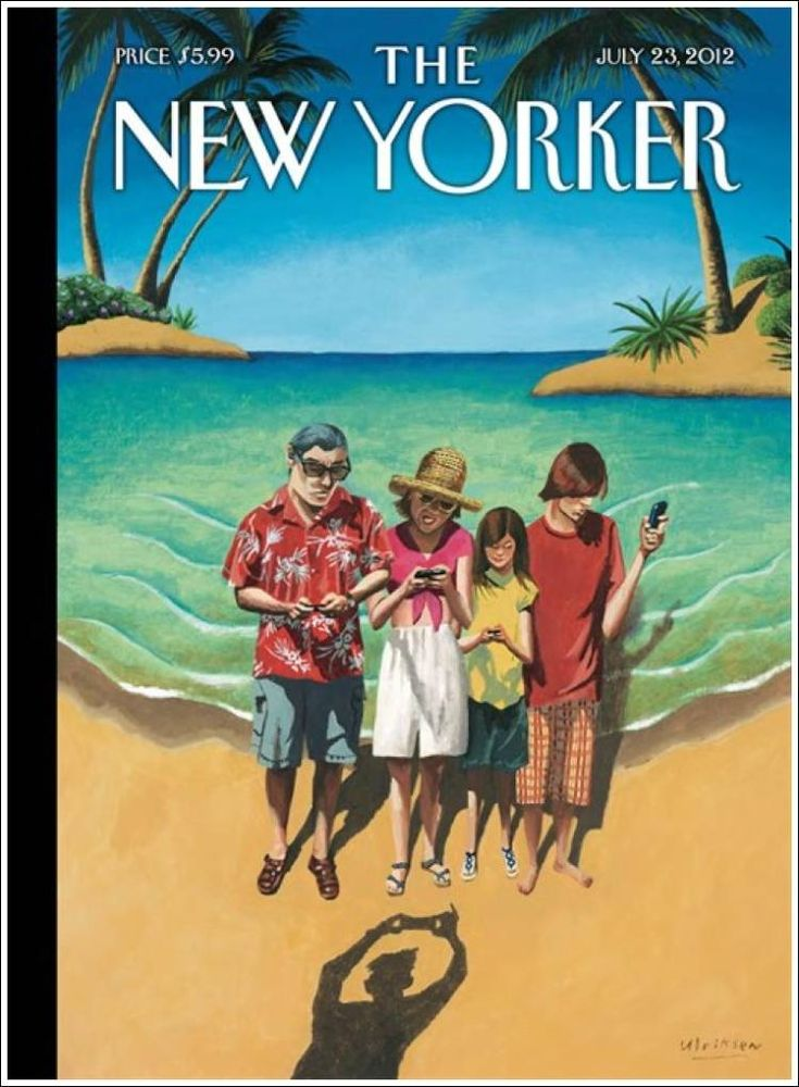 The New Yorker (USA)