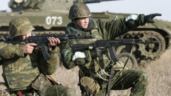 Russian Spetsnaz Starting Fires in Washington and Moving Heavy Armor In the Smoky Mountains | Dave Hodges – The Common Sense Show