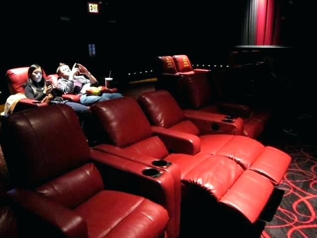 Theater Sofa Recliner Movie Theater Couches Theater Couches