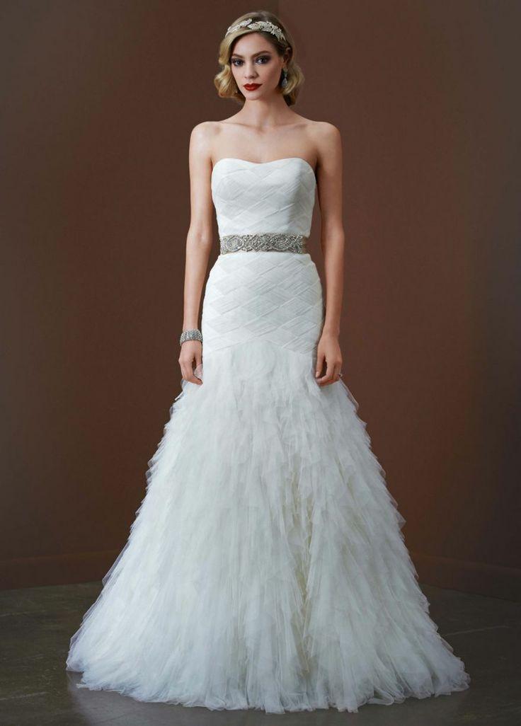 David S Bridal Clearance Wedding Dresses 76