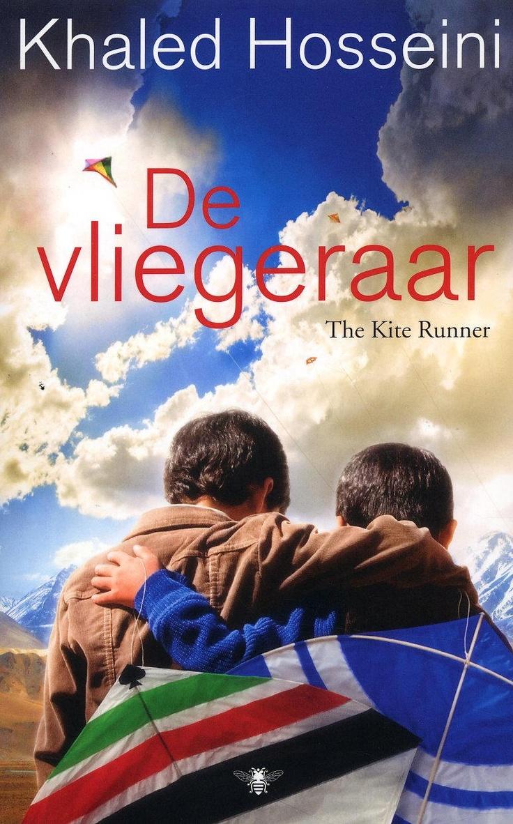 The Kite Runner Summary