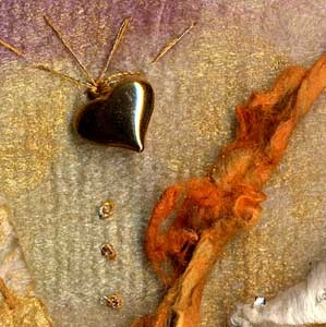 123 best silk fusion images on pinterest fiber art for What do we use silk for