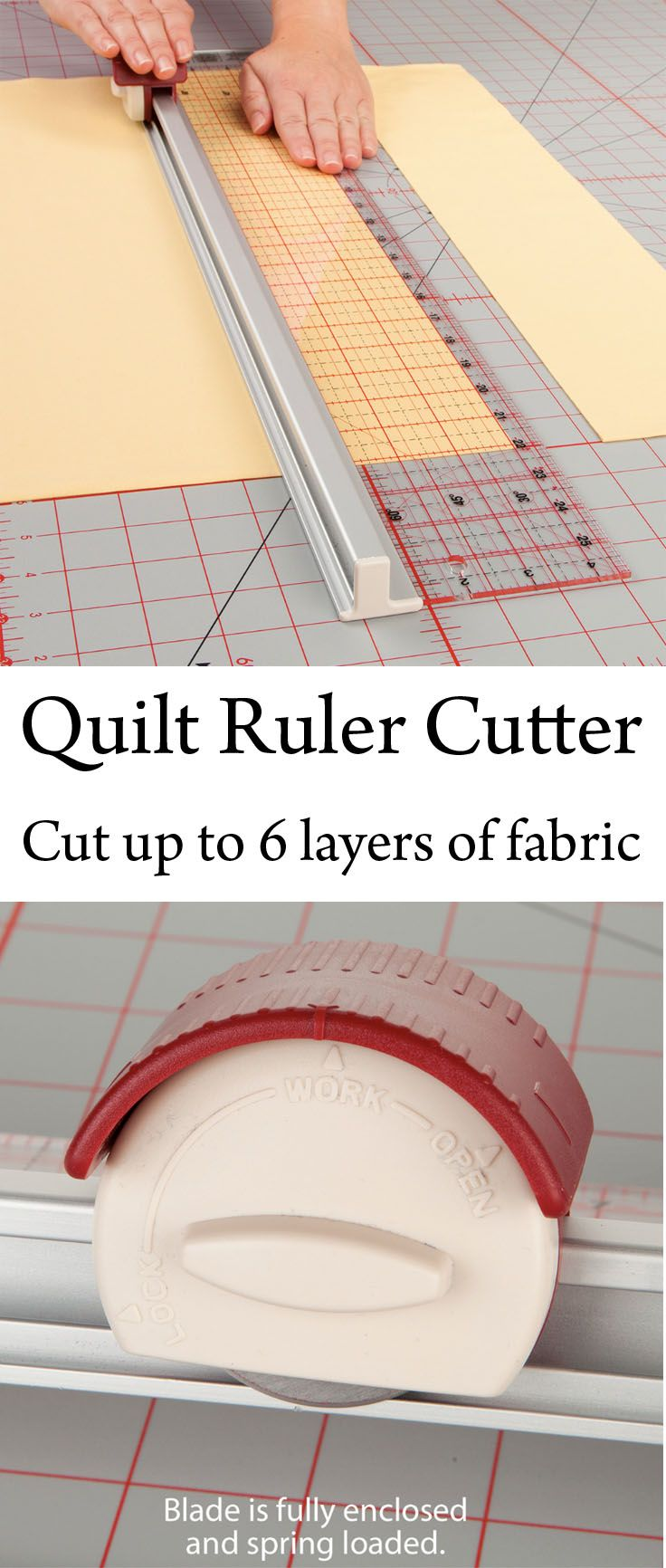 Remarkable message fabric strip cutter rotary hand were
