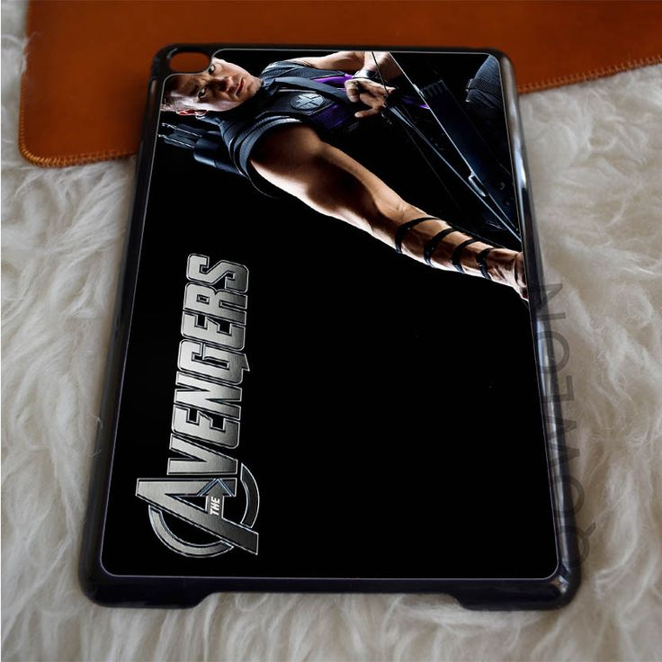 ALL CHARACTERS AVENGERS PICTURE iPad Mini Case