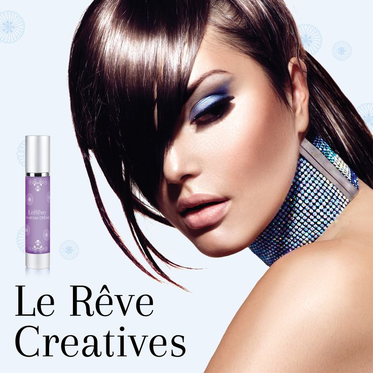 THE LE REVE CREATIVES RANGE Features two best-selling fragrances created in France exclusively for Le Rêve, each presented in our revolutionary Parfum Crème – an innovative product at the forefront of fashion and beauty. Matching layering products pamper the skin and enhance the pleasure of the fragrance. AUSTRALIA: See more here: http://www.lereve.com.au/perfume/Creatives. NEW ZEALAND: See more here: https://lereve.co.nz/perfume/Creatives.