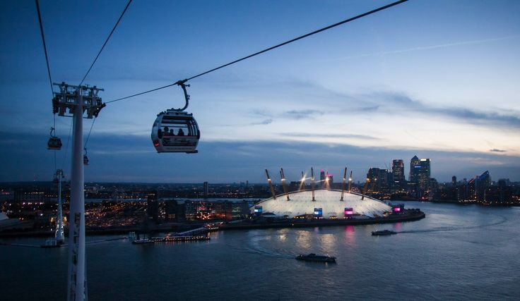 14 Places With The Best Views Of London & All You Need To Know About Visiting These Places! (3)