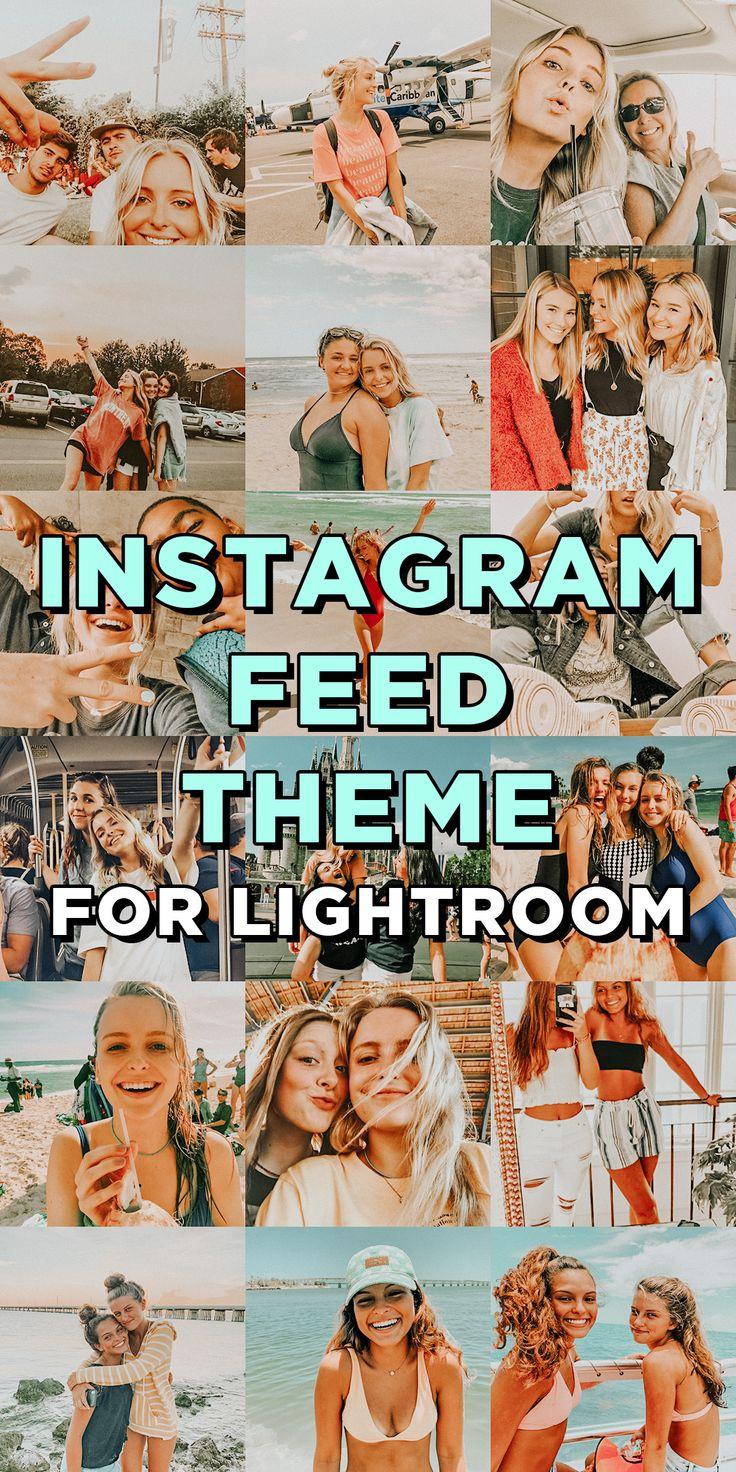 7 mobile lightroom presets ipanema photo editing apps