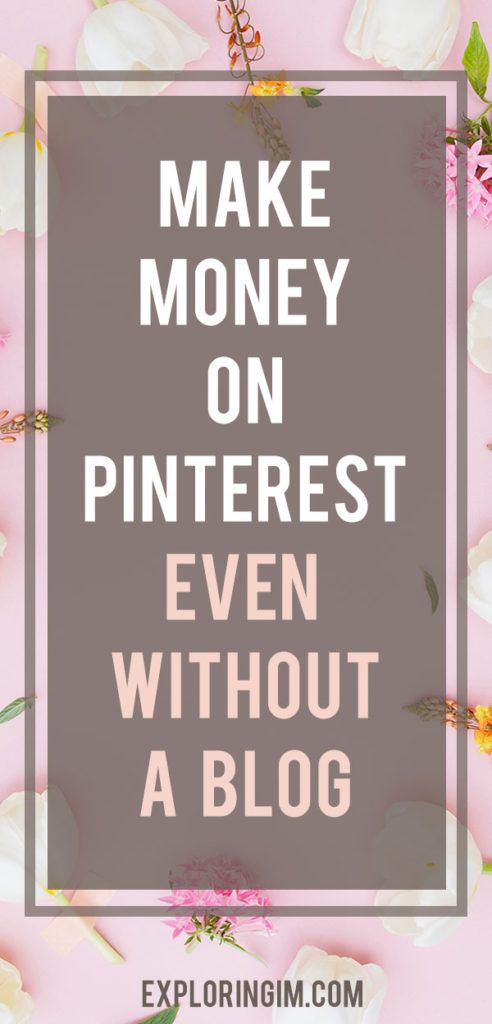 How to Make Money on Pinterest With Affiliate Links – C Morsink