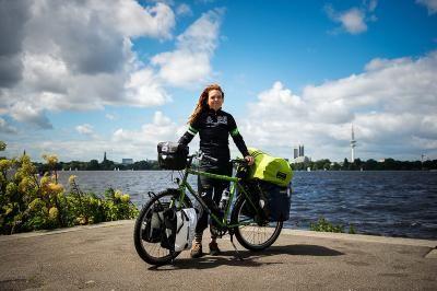Reise-Special: Mit dem Fahrrad unterwegs - Reiseideen- GEO.de