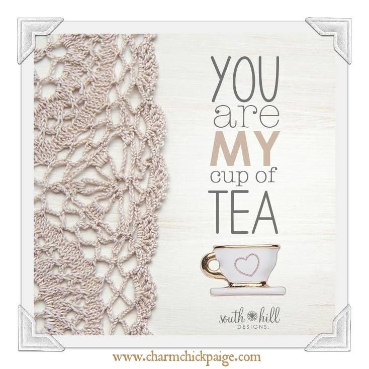 You are my cup of Tea!  www.southhilldesigns.com/atriest