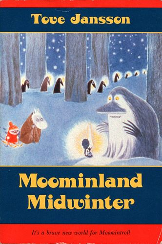 History - All Things Moomin
