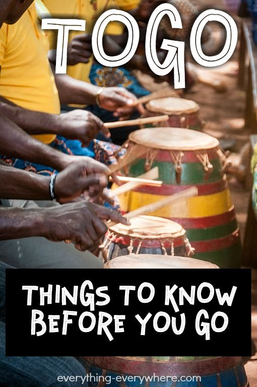 Togo, which is officially known as the Togolese Republic, is a West African country that shares borders with Benin, Ghana, and Burkina Faso. It is one of the smallest countries in Africa. Despite of that, there are almost 7 million people living in Togo. Before your travel to Togo, check out this full travel guide.