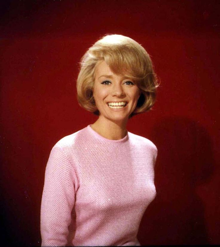 Actress Inger Stevens was born today 10-18 in 1934. She starred in The Farmers Daughter on TV ('63--66) and was in several films in the 60s including Hang 'Em High and A Guide for the Married Man