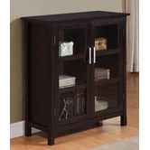 Wayfair - Kitchener Medium Storage Cabinet