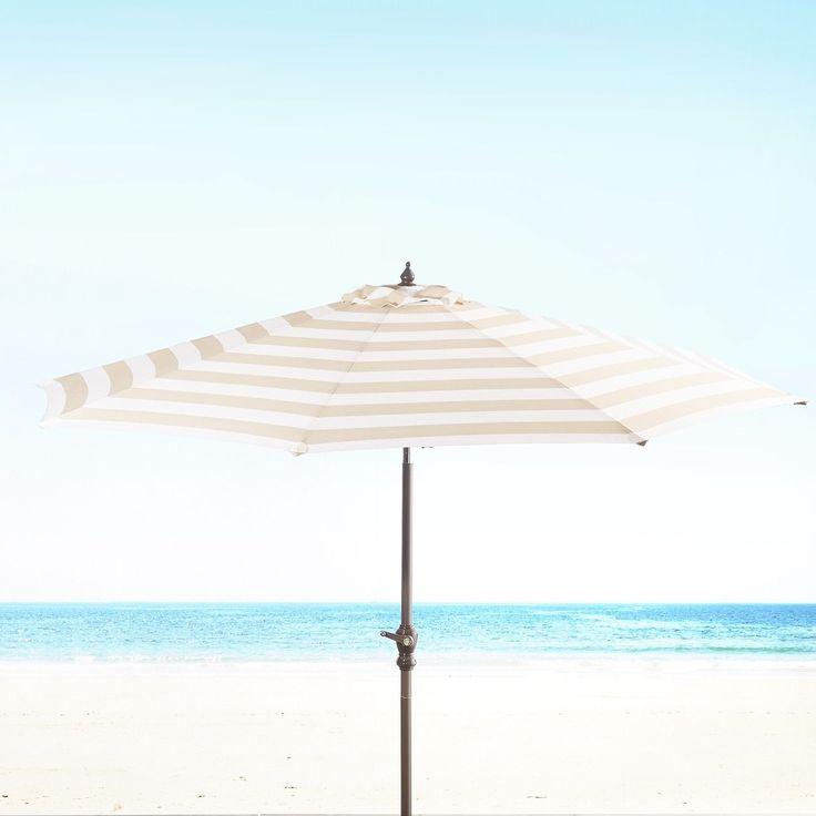 9' Dover Bisque Aluminum Umbrella http://www.deepbluediving.org/scuba-bcd-buying-guide/