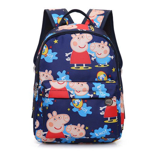 Peppa Pig Girls backpack