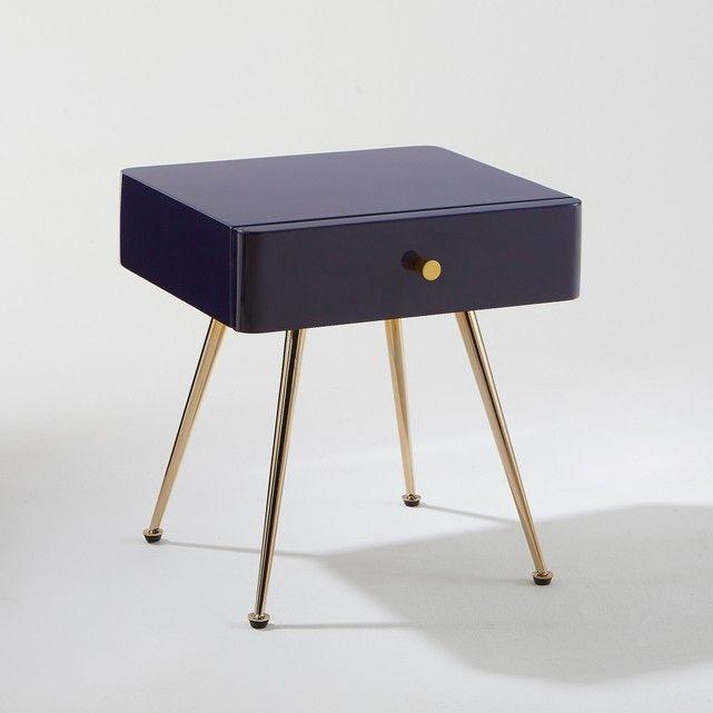 Topim 1 Drawer Bedside Table Bedside Cabinet Stylish Bedside Tables Bedside Table