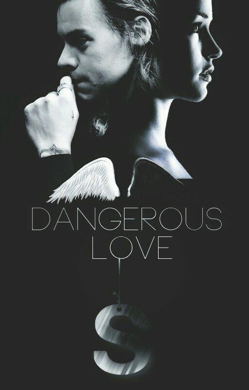 Dangerous Love  #HarryStyles