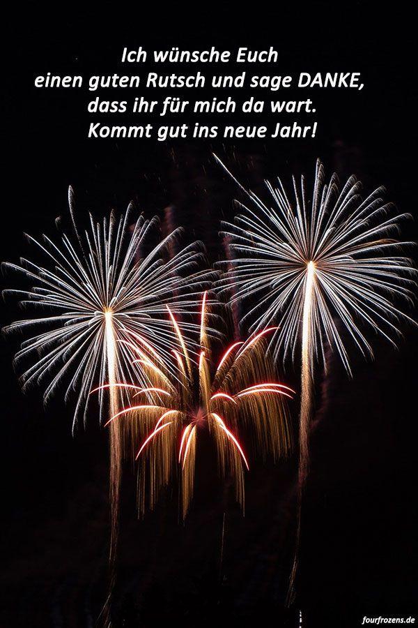 Guten Rutsch Guten Rutsch Wunsche Furs Neue Jahr Spruche Neues Jahr