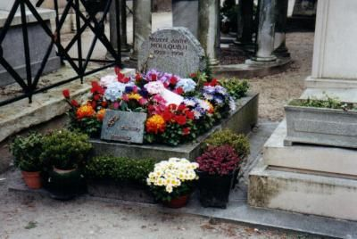 17 Best Images About Tombes Celebres Famous Tombs On