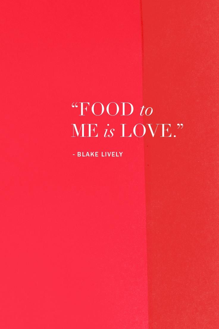 Blake Lively opens up about what inspires her on a daily basis. Read more on Vogue.com.