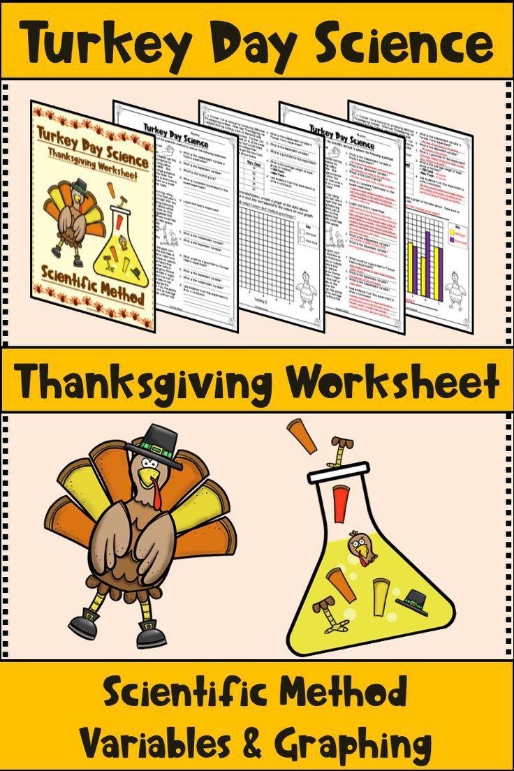 Scientific Method Worksheet Independent And Dependent Variables And Graphing Prac Scientific Method Worksheet Scientific Method Middle School Science Teacher