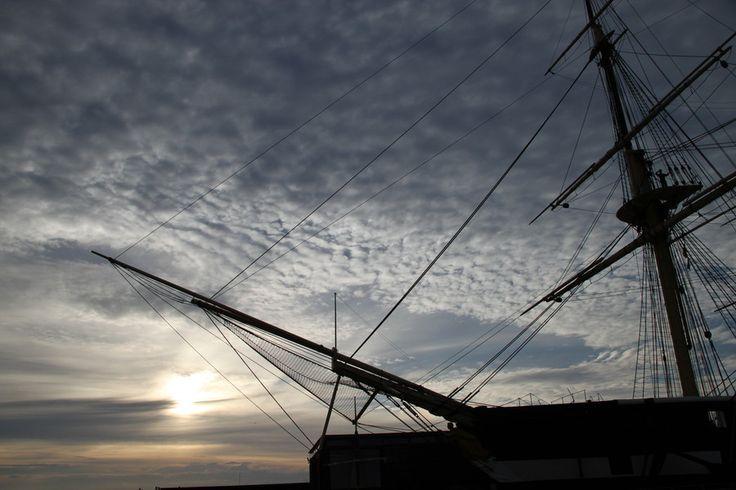 Fregatten Jylland by Jens Peter Christensen on 500px