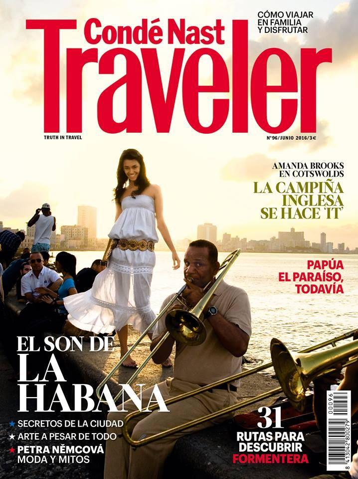 Número 96, junio 2016. Al son de La Habana.