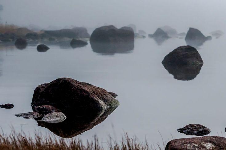 Mist - Usva by Pauliina Kuikka