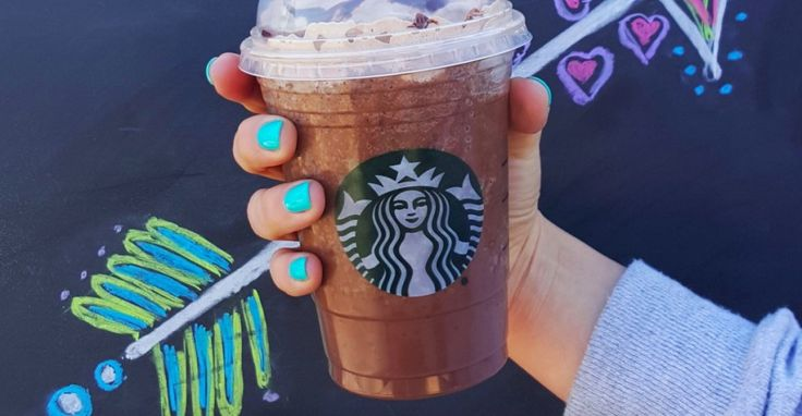 Mag het wat minder? Deze Starbucks drankjes bevatten onder de 100 calorieën