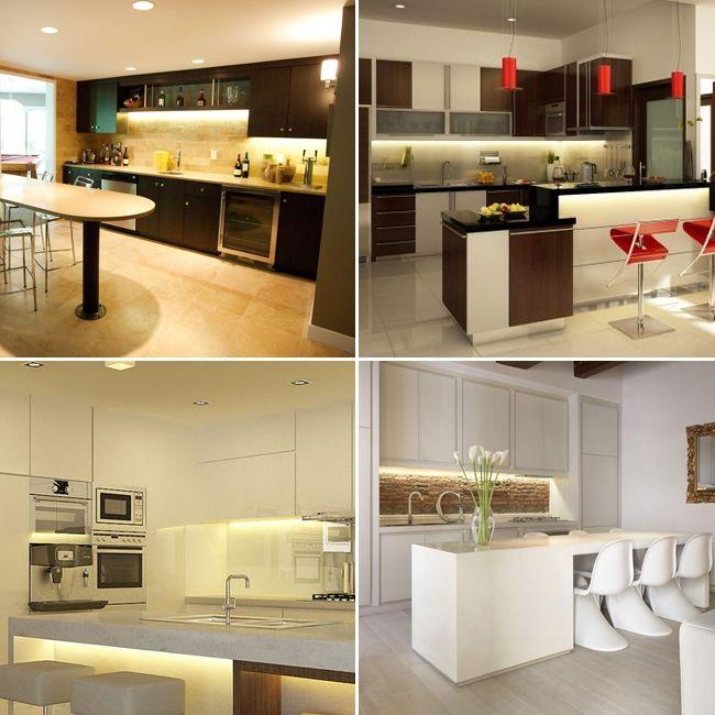 Under Counter Led Strip Lights 12 Best Apartment Lightingdesign Images On Pinterest  Apartment