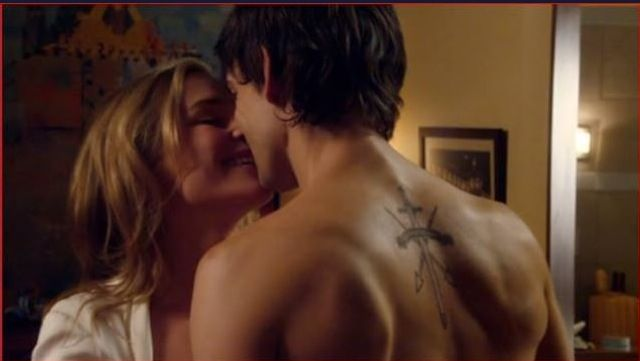 Are auggie and annie dating on covert affairs